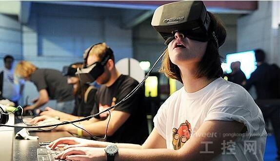 工業4.0六個階梯 從智慧生產到虛擬實境!